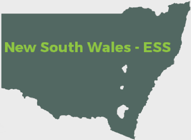 New South Wales - ESS