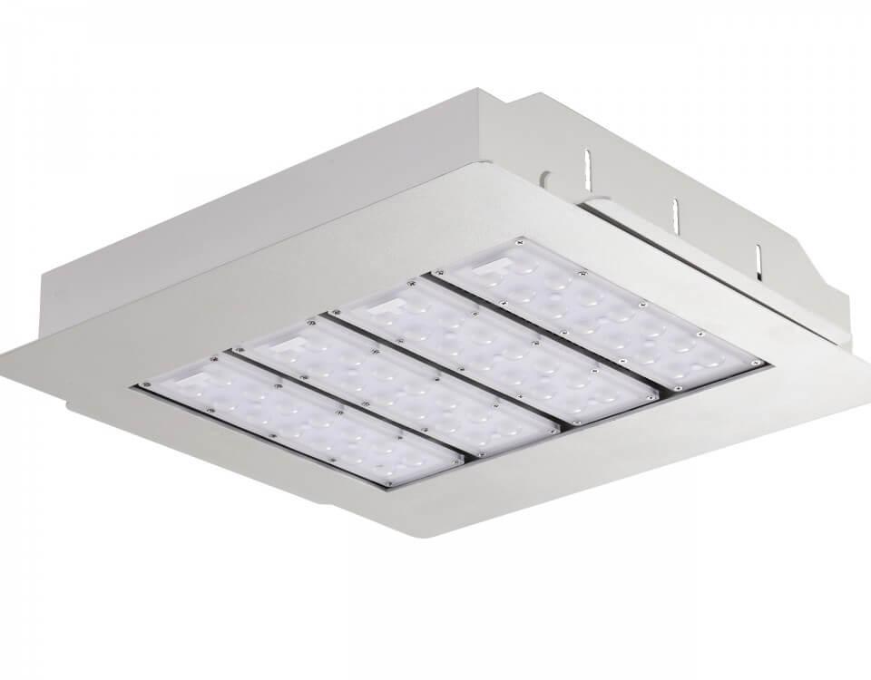 160W LED Canopy Light