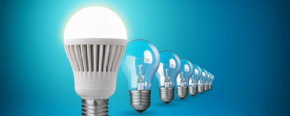 How LED Lighting Tops Its Competition