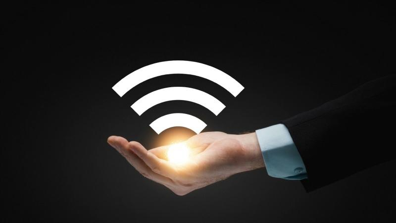 Li-Fi: A New Form of Wireless Communication