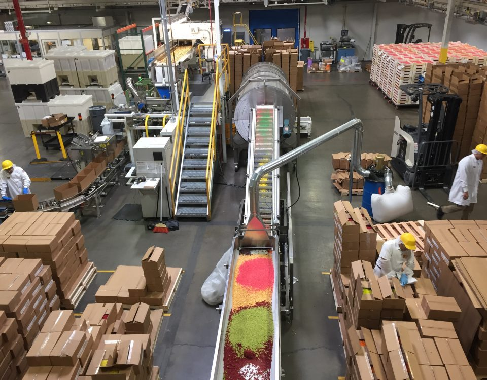 Why you need LED high bay lights in your factory