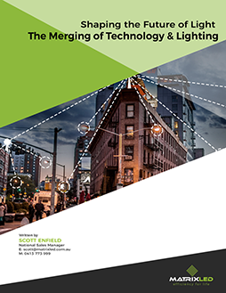 The Merging of Lighting & Technology Whitepaper