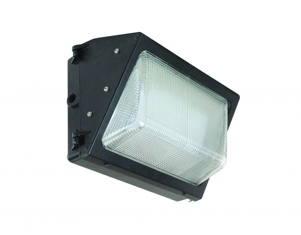Wall Mount Light-01