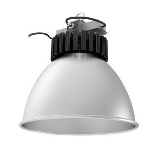 LED High Bay Lights and Fixtures