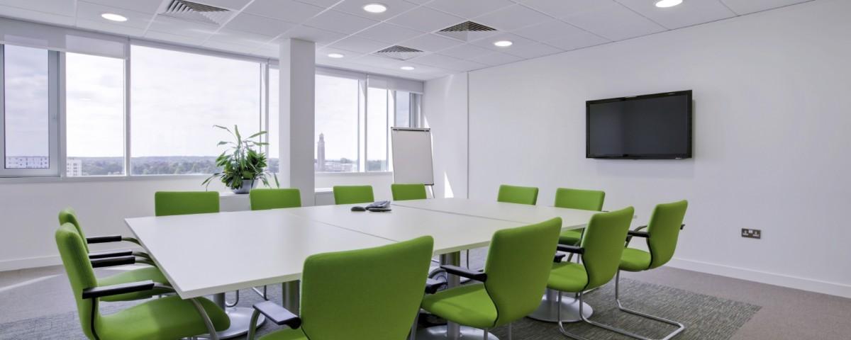 office led lighting solutions