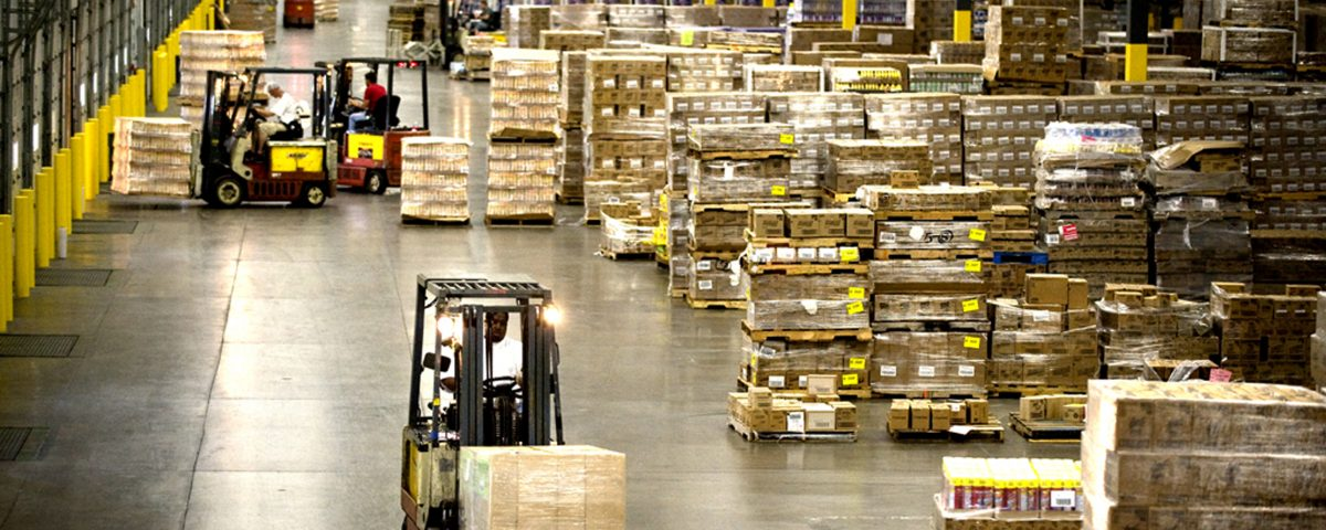 Essential LED lighting products in Australia for warehouses