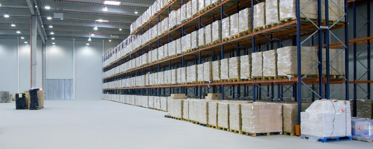 advantages of LEDs in cold storage facilities